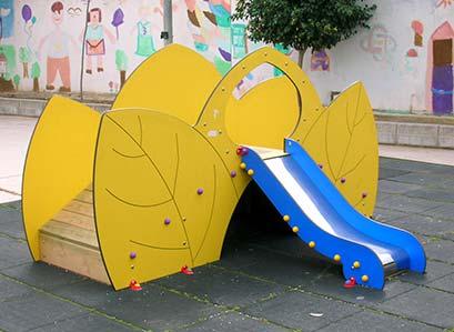Parques infantiles económicos Málaga